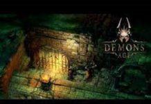 معرفی و دانلود بازی DEMONS AGE برای کامپیوتر