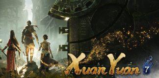 دانلود کرک نهایی codex بازی Xuan-Yuan Sword VII