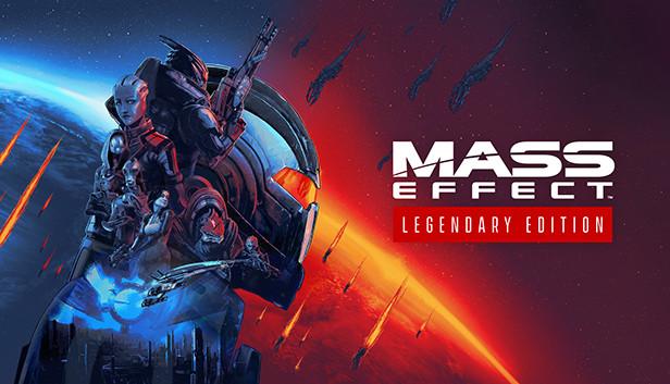 دانلود کرک FLT بازی Mass Effect Legendary Edition