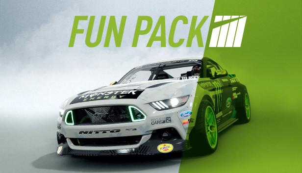 معرفی و دانلود بازی Project CARS 2 Fun Pack برای کامپیوتر