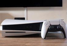 پشتیبانی از اس اس دی های M2 برای playstation5