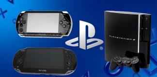 مُهر خاموشی سونی بر کنسولهای PS3، PS Vita و PSP