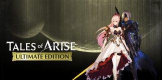 دانلود کرک نهایی بازی Tales of Arise Ultimate Edition