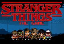 معرفی و دانلود بازی Stranger Things The Game