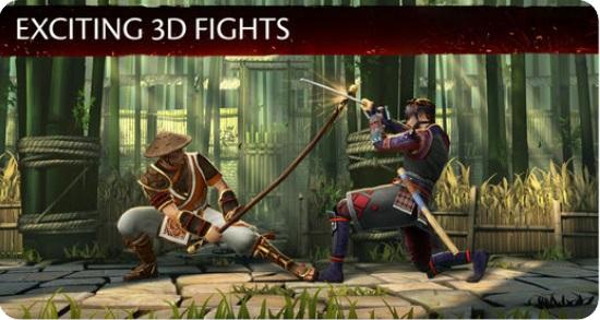 معرفی و دانلود بازی Shadow Fight 3