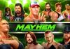 معرفی و دانلود بازی WWE Mayhem