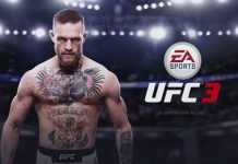 نقدها و نمرات عنوان EA SPORTS UFC 3 منتشر شد