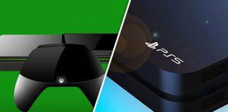 PS5 و XBOX2؛ لحظهشماری برای نبرد تازه