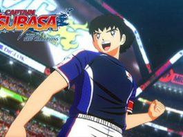 بررسی بازی Captain Tsubasa؛