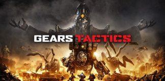 تاریخ عرضه عنوان Gears Tactics مشخص شد