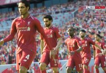 PES 2019 شامل 9 لیگ جدید خواهد شد