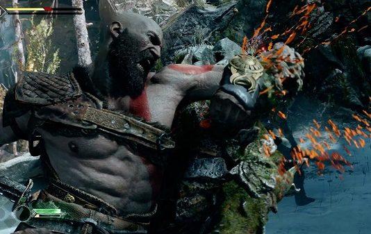 آموزش God of War – بهترین شیوهی ارتقا برای مبارزه کدام است