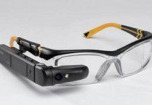 معرفی یک عینک کاملا هوشمند AR توسط توشیبا