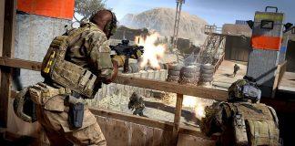 175 گیگابایت حجم نسخه PC بازی Call Of Duty: Modern Warfare خواهد بود!