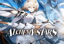 معرفی بازی Alchemy Stars
