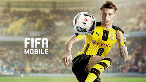 دانلود 8.2.0 FIFA Mobile Soccer