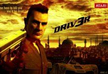 جان تنر و فرانچایز Driver خاطره انگیز