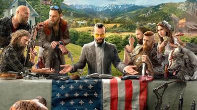 6 ویژگی مهمِ Far Cry 5 که میتواند باعث بهبود فرمول بازیهای جهانباز یوبیسافت شود
