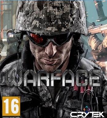 معرفی و دانلود بازی Warface - Chernobyl برای Windows