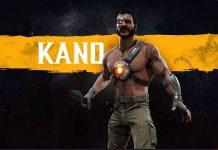 KANO؛ یک دیوانه روانی یا یک فرمانده بیرحم در بازی MORTAL KOMBAT