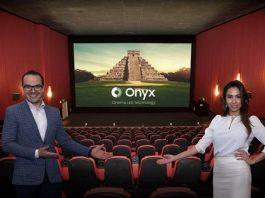 سامسونگ با معرفی سینماهای Onyx دنیای سرگرمی را ارتقاء داد!