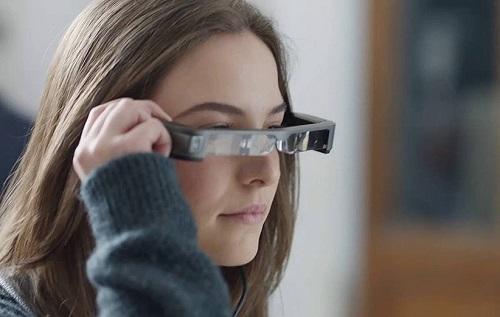 اینتل میخواهد عینکهای واقعیت افزوده عرضه کند