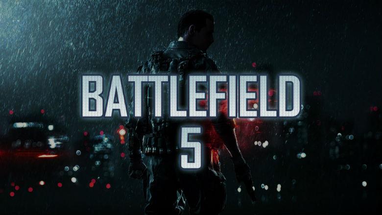 بازی بتلفیلد ۵ ساختار تکنفرهی داستانهای جنگ بتلفید ۱ را برمیگرداند