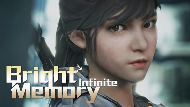 تریلر جدیدی از بازی Bright Memory Infinite منتشر شد