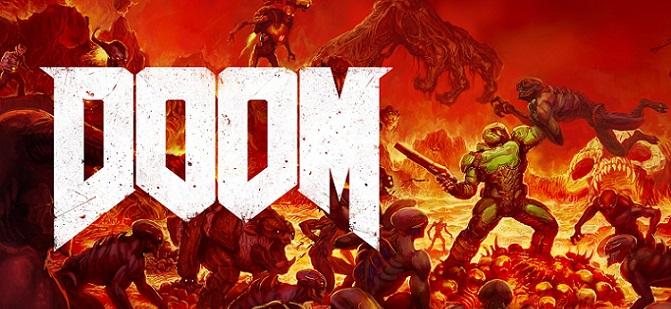 بازی DOOM با آپدیت جدید به روز رسانی شد