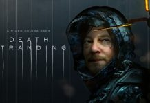 تحلیل و بررسی بازی Death Stranding