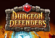 معرفی و دانلود بازی Dungeon Defenders The Tavern