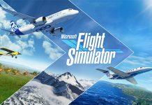 رقابت کارتهای گرافیک جدید AMD و NVIDIA در بازی Flight Simulator