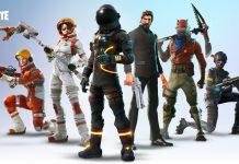 اپیک گیمز حالت جدیدی به بازی Fortnite اضافه کرد