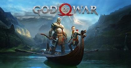 God of War توسط ESRB ردهبندی سنی شد