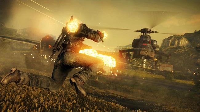 اجرای بازی Just Cause 4 روی سیستم میانرده : عملکرد این بازی به چه صورت خواهد بود؟