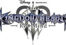 دانلود کرک بازی Kingdom Hearts III and Re Mind