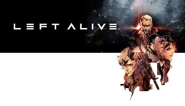 دانلود کرک نهایی EMPRESS بازی Left Alive