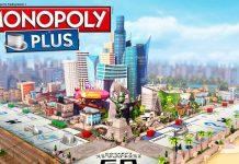 معرفی و دانلود بازی MONOPOLY PLUS برای Windows