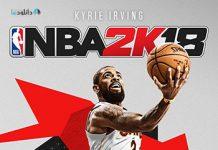 معرفی و دانلود بازی NBA 2K18 + Update 6-CODEX برای کامپیوتر