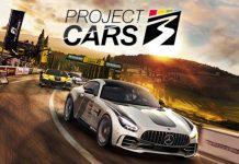 دانلود کرک نهایی Codex بازی Project CARS 3