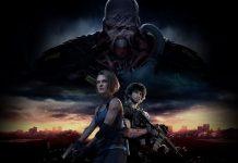 جرای بازی Resident Evil 3 بر روی RTX 3060Ti و Ryzen 5 2600 و RX 580