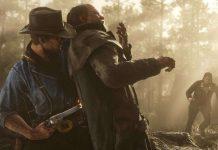 مقایسه المان های Assassins Creed Valhalla با Red dead redemption 2
