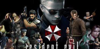 سری Resident Evil فروشی بیش از ۱۰۰ میلیون نسخهای در سراسر جهان داشته است