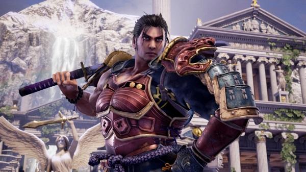حدود ۷۰ درصد فرآیند توسعه بازی SoulCalibur VI به اتمام رسیده است