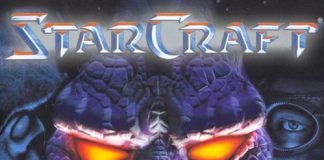 دانلود بازی starcraft برای کامپیوتر