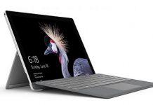 مایکروسافت نسخه LTE از تبلتهای پرطرفدار Surface Pro را عرضه کرد