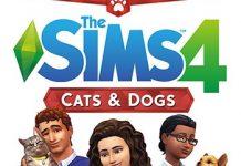 معرفی و دانلود بازی سیمز ۴ The Sims 4 Cats and Dogs-RELOADED برای PC