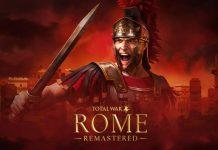 دانلود کرک بازی Total War ROME REMASTERED