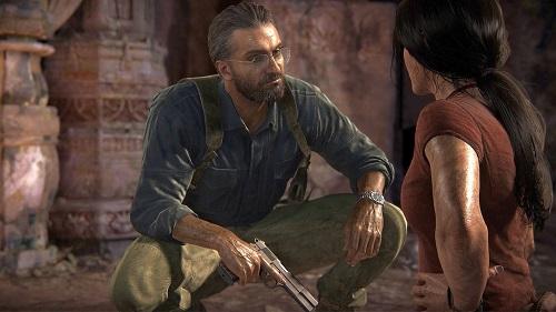 نقد و بررسی بازی Uncharted: The Lost Legacy