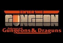 انتشار اطلاعاتی از بسته الحاقی Advanced Gungeons and Draguns بازی Enter the Gungeon